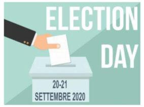 Giorni di chiusura per referendum ed elezioni