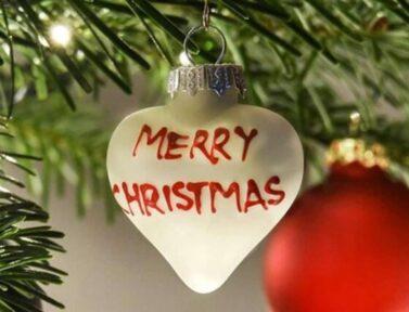 Buon Natale a tutti!