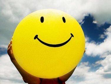 Felicità al tempo del Covid 19