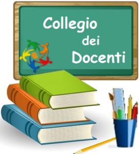 Convocazione Collegio Docenti Unitario 1 settembre 2020