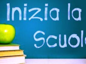 Incontri genitori scuola primaria classi prime in vista del riavvio dell'anno scolastico